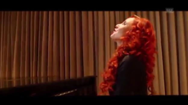 Video «Bella C aus Winterthur mit «Another World»» abspielen