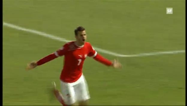 Video «Die beiden Tore der Schweiz» abspielen