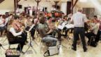 Video «Orchester-Porträt Musikgesellschaft Matten» abspielen