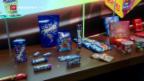 Video «Nestlé gewinnt an Fahrt» abspielen