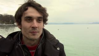 Video «Baptiste Gilliéron – der talentierte Zwillingsbruder» abspielen