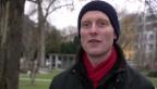 Video «Sarkastisch und mit viel Erfolg: «Bestatter»-Mediziner Ostermeier» abspielen