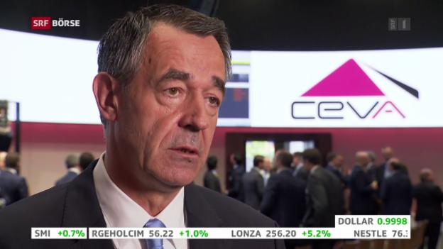 Video «SRF Börse vom 04.05.2018» abspielen