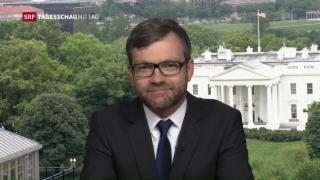 Video «Cruz steigt aus  – Weg frei für Trump » abspielen