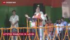 Video «Indien hat gewählt» abspielen