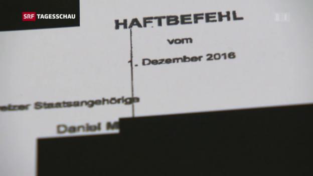 Video «Aufsicht Bundesanwaltschaft fordert Aufarbeitung Spionagefall» abspielen