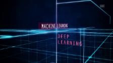 Video «Gut zu wissen: So lernen Maschinen» abspielen