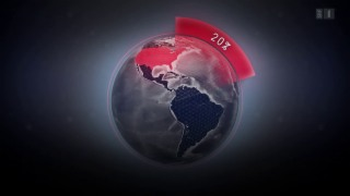 Video «Der tiefe Öl-Preis verändert die Welt» abspielen