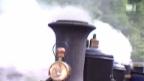 Video «Mit Dampf über die Furka» abspielen