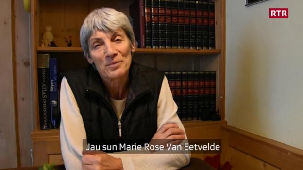 Laschar ir video «Marie Rose Deflorin»