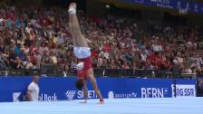 Video «Brägger sichert der Schweiz Bronze» abspielen