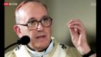 Video «Jorge Bergoglio ist Papst» abspielen