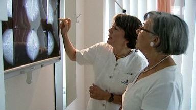 Video «So wenig nützen Mammografien» abspielen