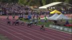Video «Schlussphase 1500-m-Rennen» abspielen