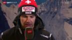 Video «Ski alpin: Défago im Gespräch - Teil 3» abspielen