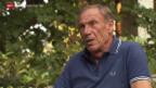 Video «Fussball: Luganos Coach Zeman» abspielen