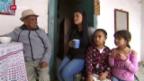 Video «Wenn ein Bürgerkrieg Familien auf die Probe stellt» abspielen