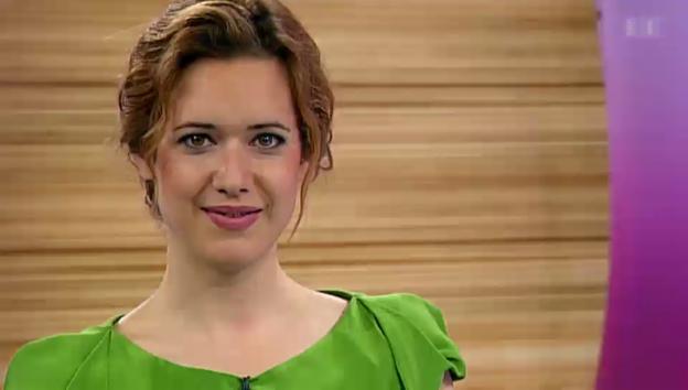 Video «glanz und gloria vom 10.06.2014» abspielen