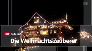Video ««SRF bi de Lüt – Die Weihnachtszauberer»: Folge 2» abspielen