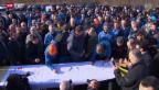 Video «Demonstration gegen Schliessung» abspielen
