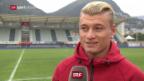 Video «Luganos Ezgjan Alioski im Porträt» abspielen