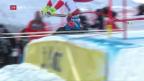 Video «Die Schweizer Skifahrerinnen vor dem Saisonstart» abspielen