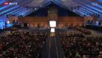 Video «FOKUS: 70. Jahrestag der Befreiung von Auschwitz» abspielen