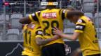 Video «Fussball: Super League, Thun - YB» abspielen