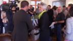 Video «Neuverteilung im Zürcher Regierungsrat» abspielen