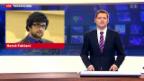 Video «Ungewisses Schicksal des mutmasslichen Datendiebs Falciani» abspielen