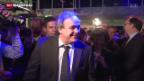 Video «Platini äussert sich zur Millionenzahlung» abspielen