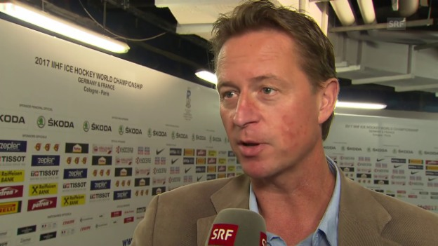 Video «Mario Rottaris' Fazit: «Der Star des Teams war das Kollektiv»» abspielen