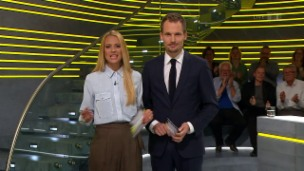 Video ««Arena/Reporter»: Grenzerfahrung» abspielen