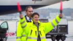 Video «Suzanne und der Superflieger» abspielen