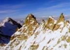Video «Die Alpen: spektakuläre Dreharbeiten am Berg» abspielen