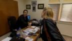 Video «Mirjam Sustas erster Arbeitstag auf Kos» abspielen