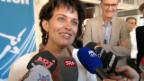 Video «Weltklasse Zürich mit Doris Leuthard» abspielen