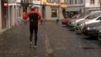 Video «Tscheggsch de Pögg: Warum rennen Menschen rückwärts?» abspielen
