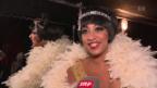 Video «Vorschau: Fabienne Louves in «Cabaret»» abspielen