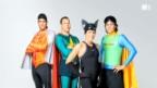 Video «Sportstars als Superhelden» abspielen