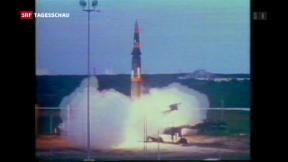 Video «Streit um atomare Abrüstung» abspielen