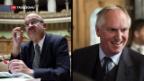 Video «Strafverfahren gegen Miesch und Borer» abspielen