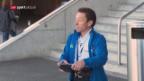 Video «Bauchef Markus Lehmann vor der Kunstturn-EM in Bern» abspielen