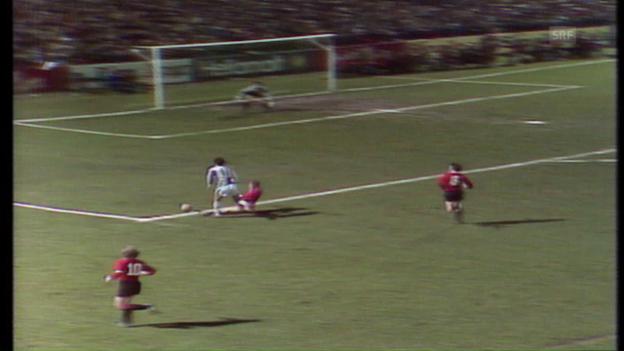 Video «Die knappe Penaltyentscheidung im Rückspiel» abspielen