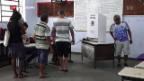 Video «Präsidentenwahl in Brasilien» abspielen