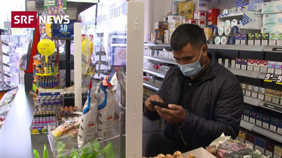 Afghanen in der Schweiz: «Wir müssen Afghanistan helfen»