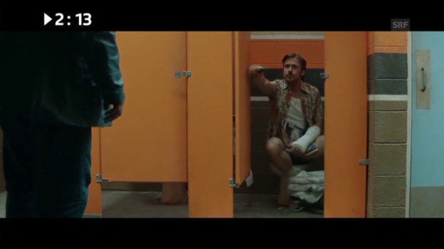Video «Im Kino: «The Nice Guys»» abspielen