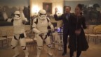 Video «Da tanzt der «BÄRack»» abspielen