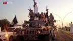 Video «Mutmassliche Dschihadisten angeklagt» abspielen