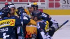 Video «National League, Ambri - Davos» abspielen